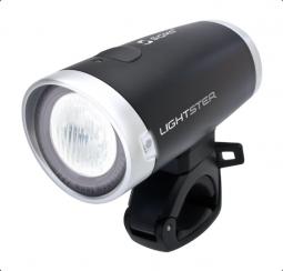 Sigma Lightster első lámpa 2018