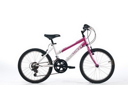 """Montana Young Revo 20"""" MTB gyermekkerékpár - lány"""