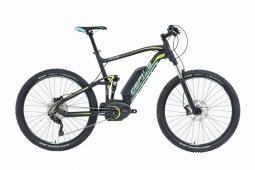 Gepida Asgard FS RACE XT 10 E-bike 2018