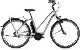 Cube Town Hybrid SL 500 Trúra Trekking Trapeze E-bike 2019