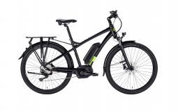 Lapierre Overvolt Explorer 800 Elektromos Kerékpár 2018