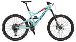 GT Sanction 27,5 Expert MTB Fully 27,5