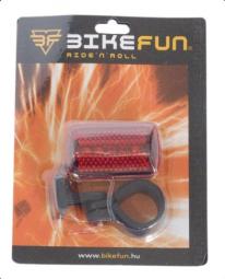 Bikefun Blinker-R hátsó lámpa 2018