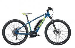 Gepida Gilpil 1000 Alivo 9 E-bike  2018