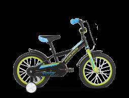 Kross Racer 3.0 gyermek kerékpár 2019