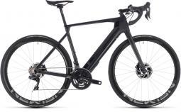 Cube Agree Hybrid C62 SLT Disc E-bike 2019