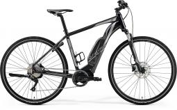 Merida Espresso 300 Cross Trekking E-bike 2019