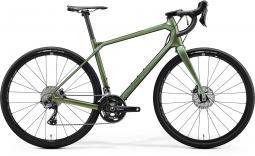 Merida Silex 7000 zöld gravel kerékpár 2020