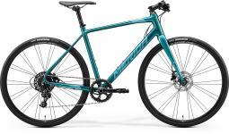 Merida Speeder Limited türkisz fitness kerékpár 2020