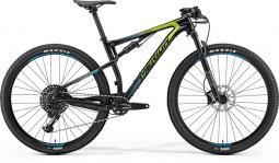 Merida Ninety-Six 9. 6000 kerékpár 2018