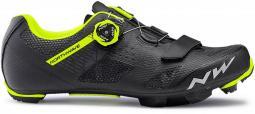 Northwave Razrr kerékpáros cipő spinningre 2019