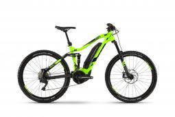 Haibike SDURO Fullseven LT 4.0 Elektromos Kerékpár 2019