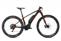 Ghost Hybrid Lector S 8.7 Plus LC MTB 27.5 E-bike 2019
