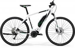 Merida eSPRESSO 300 Elektromos Kerékpár 2018