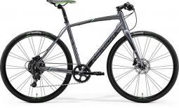 Merida Speeder 300 kerékpár 2018