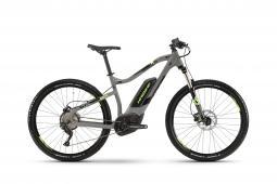 Haibike SDURO Hardseven 4.0 Elektromos Kerékpár 2019