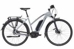 Gepida Alboin 1000 Alfine 8 Lady Túratrekking E-bike   2019
