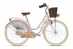 Kellys Classic Dutch Coral városi kerékpár 2019