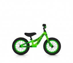 Kellys Kite 12 Neon Green gyermek futóbicikli 2020