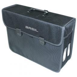 Basil Malaga XL csomagtartótáska 2019