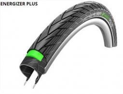 Schwalbe 20X1.75 Energizer Plus Perf HS427 Greeng Ref TW 640 g 20 coll külső gumi 2020