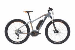 Gepida Fortis DEORE 10 E-bike 2018