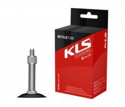 Kellys 700 x 25-32C (25/32-622/630) DV 40mm Dunlop szelepes belső gumi 2020