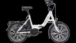 Hercules Rob Fold R8 500 W összecsukható e-bike 2019