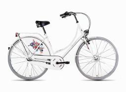Gepida Amsterdam Kalocsa kerékpár 2018