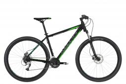 Kellys Madman 50 Black Green MTB 29