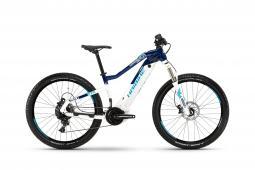 Haibike SDURO Hardseven Life 5.0 Elektromos Kerékpár 2019