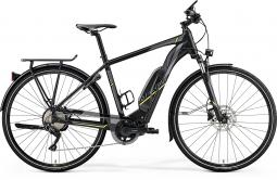 Merida Espresso 500 EQ Túra Trekking  E-bike 2019