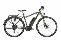 Gepida Alboin 1000 SLX 10 ekerékpár 2016
