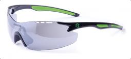Bikefun Pole fix lencsés kerékpáros szemüveg 2019