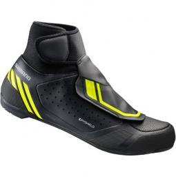 Shimano RW5 téli kerékpáros cipő 2017