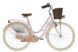Kellys Classic Dutch Coral 460 városi kerékpár 2020