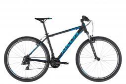 Kellys Madman 10 Black Blue MTB 26
