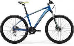 Merida Big.Seven 20-D kék MTB 27,5