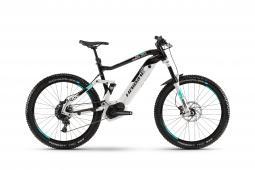 Haibike SDURO Fullseven LT 7.0 Elektromos Kerékpár 2019