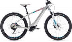 Cube Access Hybrid SLT 500 Elektromos Kerékpár 2018
