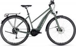 Cube Touring Hybrid ONE 400 Woman Elektromos Kerékpár  2018