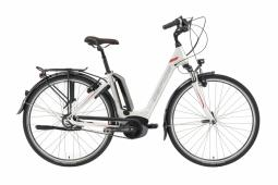 Gepida Reptila 1000 Nexus 7C City E-bike  2019