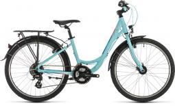 Cube Ella 240 lány gyermek kerékpár 2020
