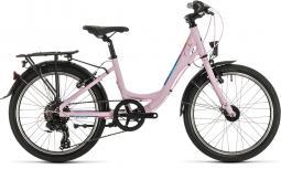 Cube Ella 200 lány gyermek kerékpár 2020