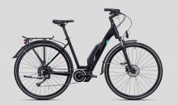 CTM Metric Lady női City e-bike 2020