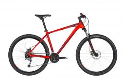 Kellys Spider 30 Red MTB 27,5