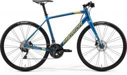 Merida Speeder 400 kék fitness kerékpár 2020