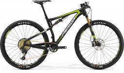 Merida Ninety-Six 9.Team matt UD MTB Fully 29