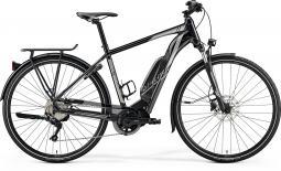 Merida Espresso 300 EQ Túra Trekking E-bike 2019