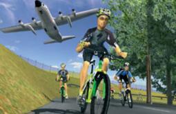 Tacx extreme Bike CD  edző görgő kiegészítő 2018